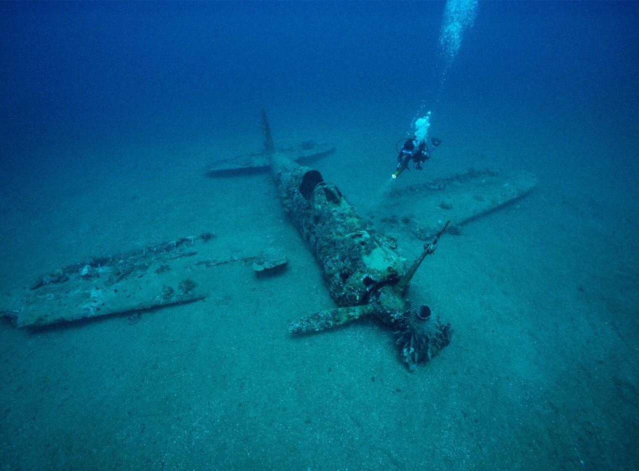 Aviones Japoneses de la Segunda Guerra Mundial la Segunda Guerra Mundial