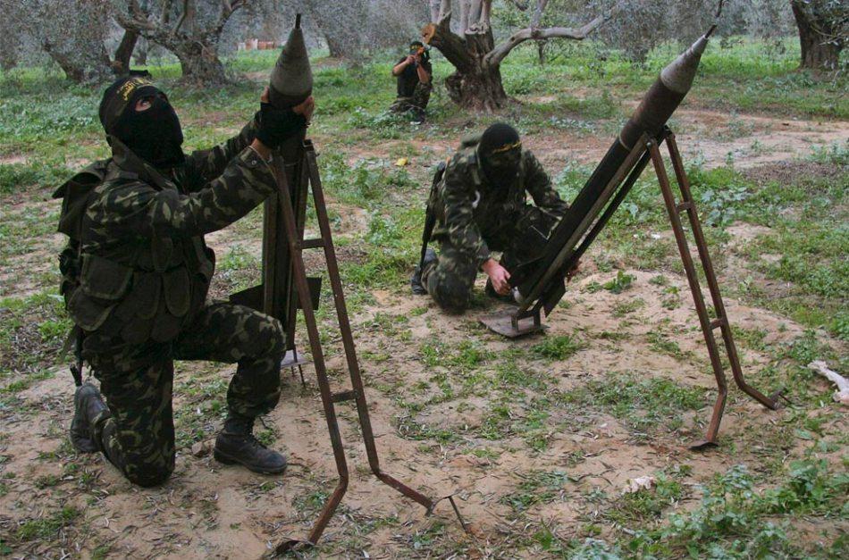 Ataque de la Yihad