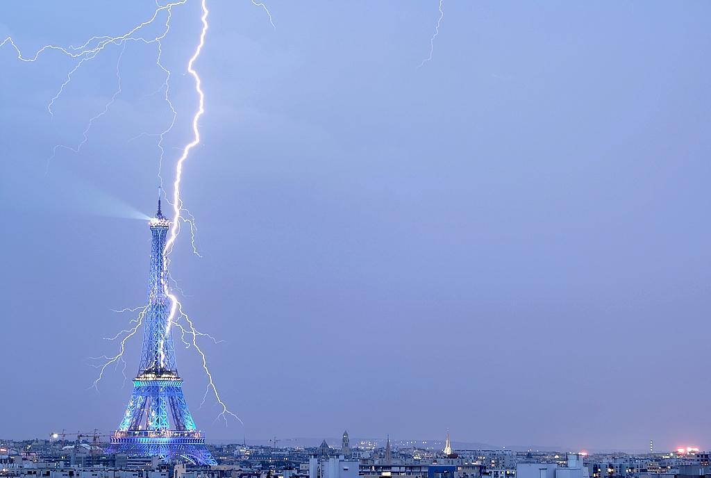 Eiffel el mundo en fotos for Cuando se construyo la torre eiffel